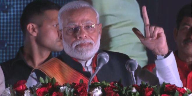 चेन्नई दूरदर्शन की अधिकारी ने रोका था पीएम मोदी का भाषण, किया गया सस्पेंड