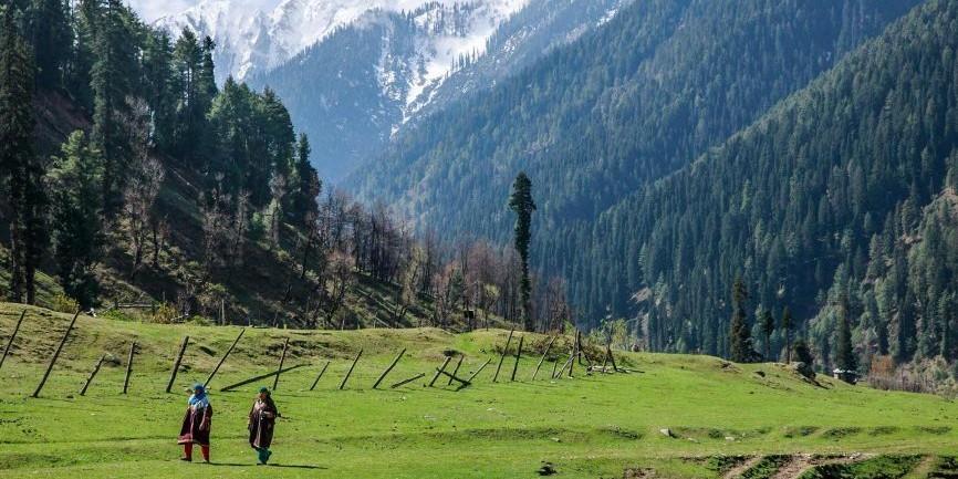 भारतीय राजनयिक ने कश्मीर मसले पर पाकिस्तान के झूठे प्रचार की निंदा की