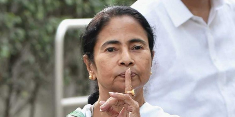 To Counter the Growing Influence of RSS in Bengal, Mamata Urges Women & Youths to Form 'Banga Janani' and 'Jai Hind Vahinis'