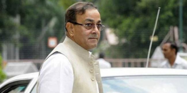 संजय सिंह ने राज्यसभा से दिया इस्तीफा, कांग्रेस छोड़ बीजेपी में होंगे शामिल
