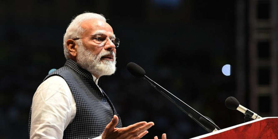 Why PM Wants BJP Workers Across Country To Look At Tripura
