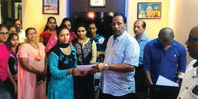 Laadli Laxmi Scheme sanction letters given to 31 beneficiaries