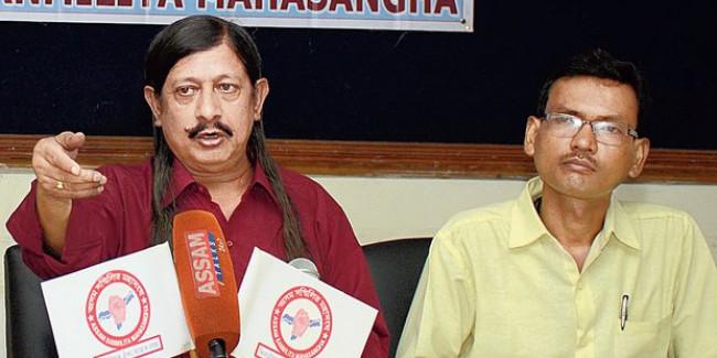 NRC cannot be final one: Assam Sanmilita Mahasangha