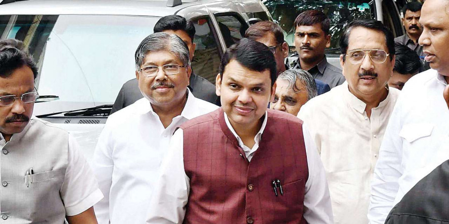 Maharashtra govt to launch its CM Dashboard soon