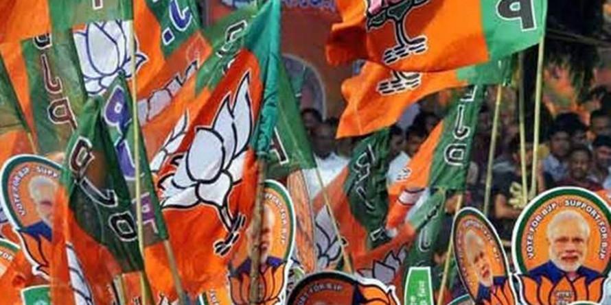 हरियाणा विधानसभा चुनाव के लिए भाजपा ने जारी की 12 उम्मीदवारों की आखिरी लिस्ट