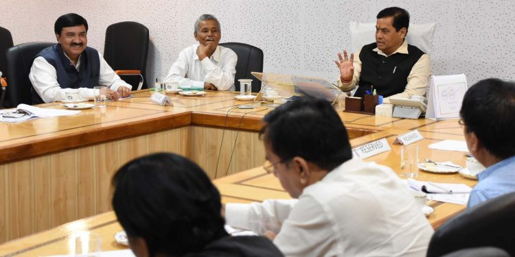 Assam govt to start 'Kritagyata' scheme