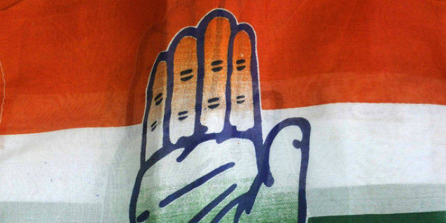 Congress plans 'Gandhi Sandesh Yatra' in Gujarat