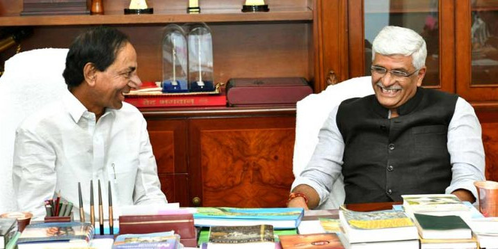 Centre to extend Bhagiratha model in all over the country