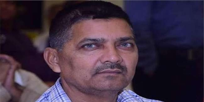 भाजपा विधायक राजेश मिश्रा बोले- जाति का विरोध नहीं, अजितेश तो घर पर खाता था खाना