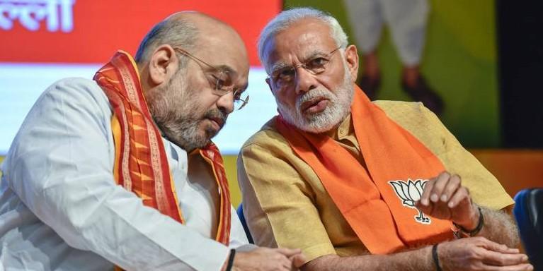 अपने विस्तार के लिए इस प्लान पर काम कर रही BJP, जानिये सियासी समीकरण