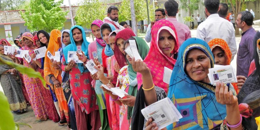 Do higher turnouts in MP and Rajasthan show Congress's core voters are back?