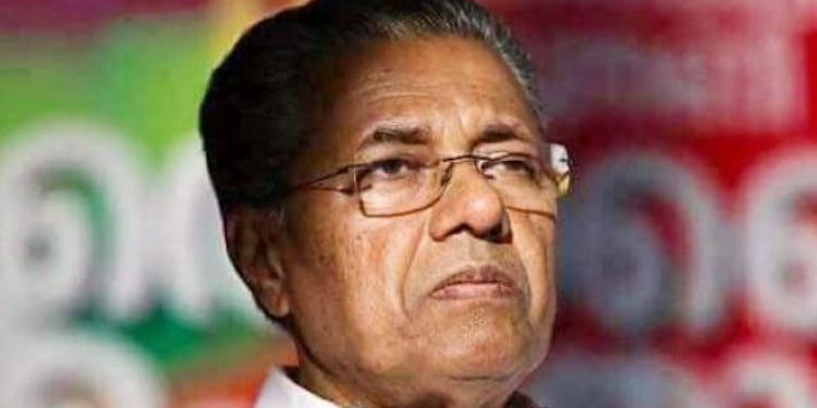 Why a surname is important to Kerala CM Pinarayi Vijayan