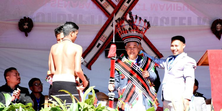 Sports have an enormous contribution in character building: Manipur Deputy CM