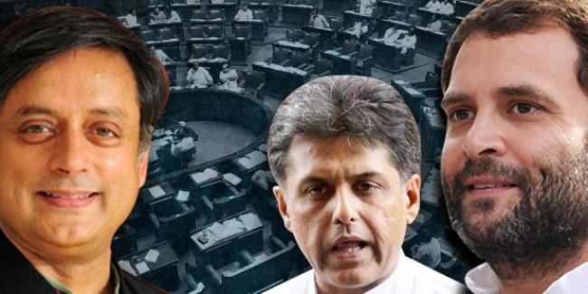 कांग्रेस के संकटों का अंत नहीं, अब लोकसभा में नेता चुनने की माथापच्ची