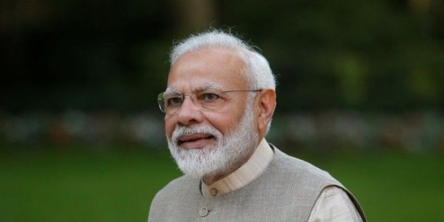 Work Together For Nation, PM Modi Tells Gujarat IAS Officers