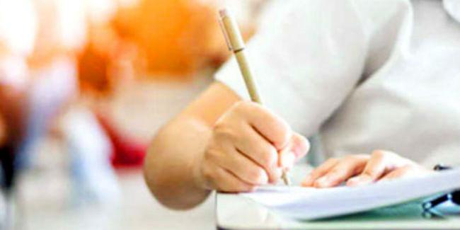 बंगाल : परीक्षा में 'जय श्रीराम' और 'कट मनी' पर पूछा गया सवाल, भड़की भाजपा