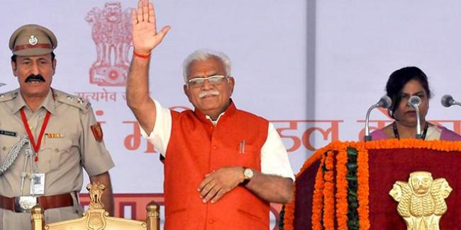 हरियाणा में दुष्यंत चौटाला के समर्थन के बिना सरकार बनाएगी भाजपा, ये निर्दलीय विधायक देंगे समर्थन