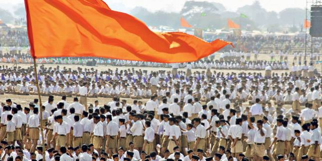 कश्मीरी मुसलमानों के लिए RSS के पाठ्यक्रम में और क्या क्या है