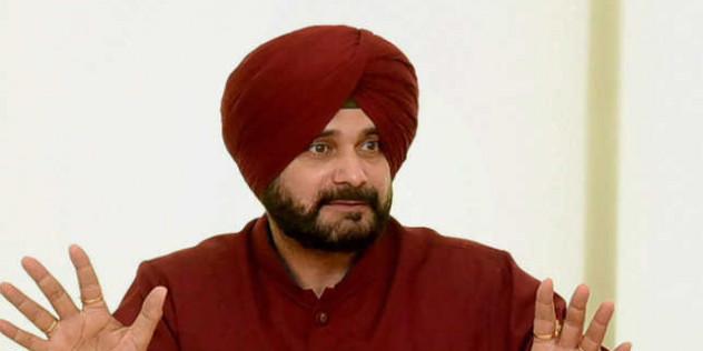 Mohindra calls MLAs' meet, Sidhu stays away