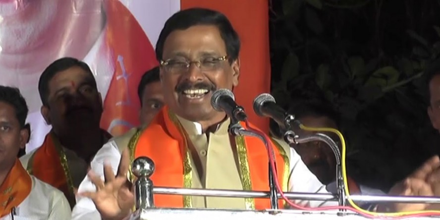 शिवसेना ने फाइनल किया नाम, विनायक राऊत होंगे लोकसभा में पार्टी के नेता