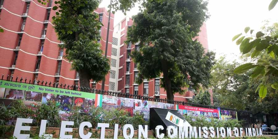 EC turns down Goa govt's poll code relaxation request