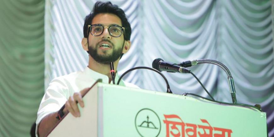 Maharashtra: NDA Crosses Majority Mark,Shiv Sena opens its possibility to set Thackeray as CM candidate