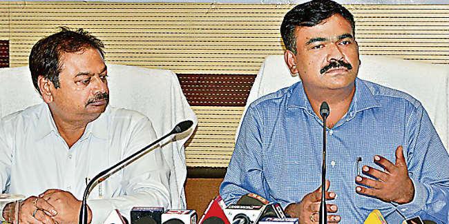 """रांची : रघुवर सरकार ने कराया """"50,627 करोड़ का निवेश, 72,682 लोगों को मिला रोजगार"""