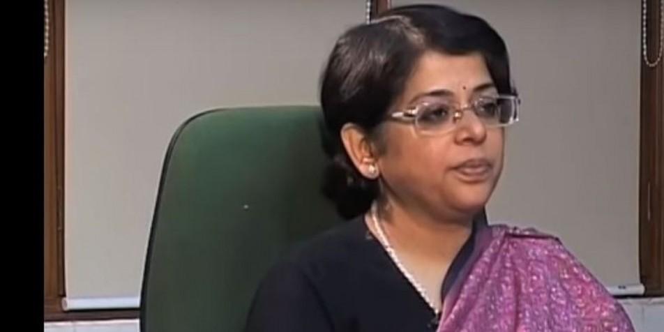 Justice Indu Malhotra Recuses From Hearing Maharashtra Beef Ban Case
