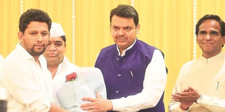 BJP, Sena should not be creche for Congress leaders: Saamana