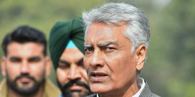 People won't forgive SAD for drugs: Jakhar
