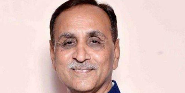 गुजरात में सीएम विजय रूपाणी ने किया अंबाजी मेला का आगाज