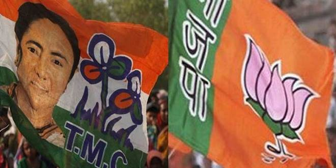 3 Killed In Trinamool-BJP Clashes, West Bengal BJP Writes To Amit Shah