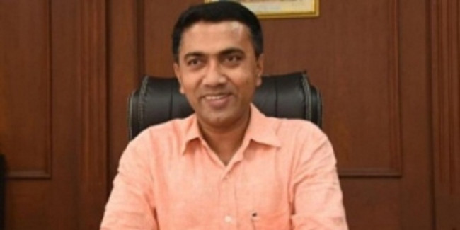 Goans not to be permitted in casinos: CM