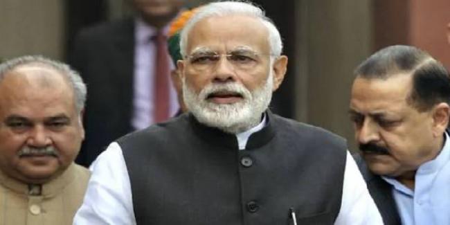 धारा 370 हटाने पर PM मोदी बोले- कश्मीर आंतरिक मसला, सोच-समझकर लिया है फैसला