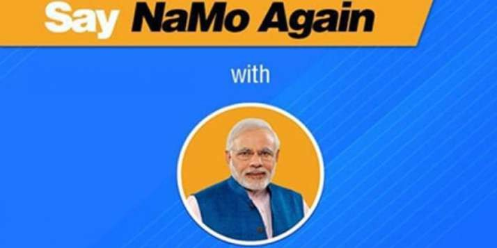 BJP airs election-related content on NaMo TV, Delhi CEO sends notice