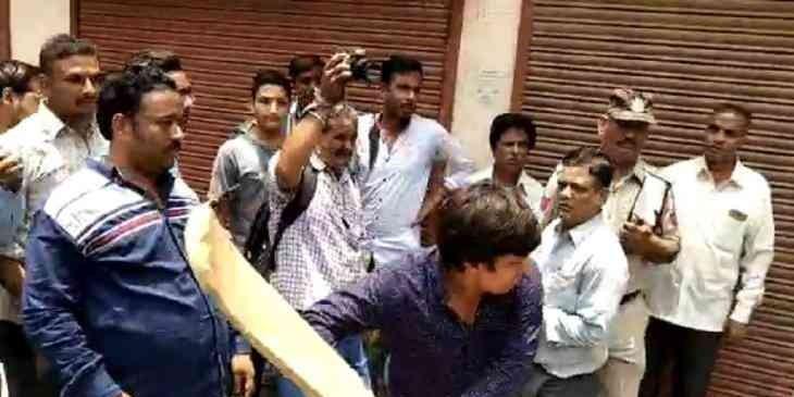 BJP विधायक ने अधिकारी को दी सरेआम धमकी, बोलीं- 'आप यहां नौकरी नहीं कर पाओगे'