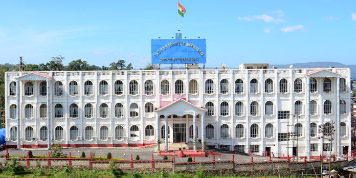 Legal rights group threatens to move HC over destruction of place of worship