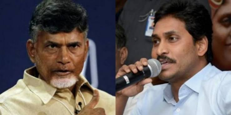 Jagan Mohan's poor decisions on PPAs damaging AP's image, says Chandrababu Naidu