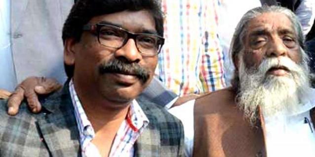 Lok Sabha Election 2019: झामुमो ने CM रघुवर को चेताया, संयम बरतें नहीं तो...