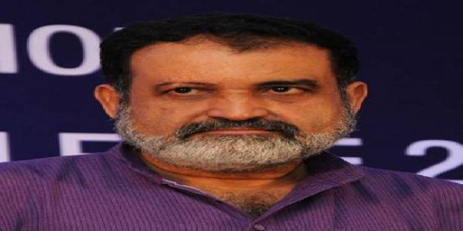 Ending tax terrorism was part of BJP's manifesto in 2014: Mohandas Pai