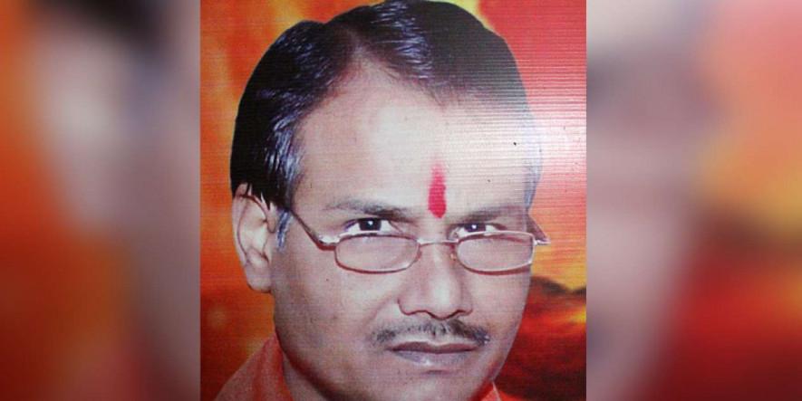 Kamlesh Tiwari murder case: Gujarat ATS probing Pakistan link in killing of Hindu Samaj Party leader