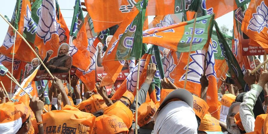 अभी से उपचुनाव की तैयारी में जुटी BJP, कर डाली 3 बैठकें, जानें अन्य दलों का हाल