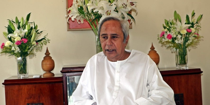 Odisha Ministers submit report cards to CM Naveen Patnaik