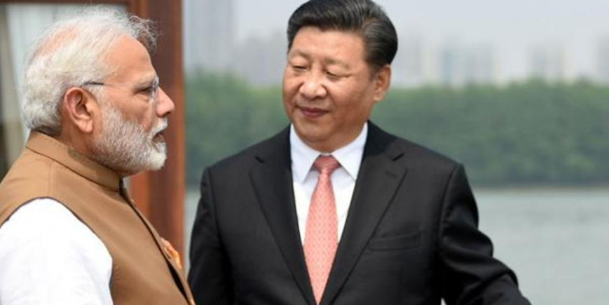 मोदी-शी शिखर सम्मेलन: चीन का कहना है कि भारत ने अरुणाचल प्रदेश में सैन्य ड्रिल नहीं की है