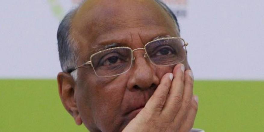 राजनीतिक हालात का जायजा लेने के लिए, शरद पवार ने एक जून को बुलाई NCP नेताओं की बैठक