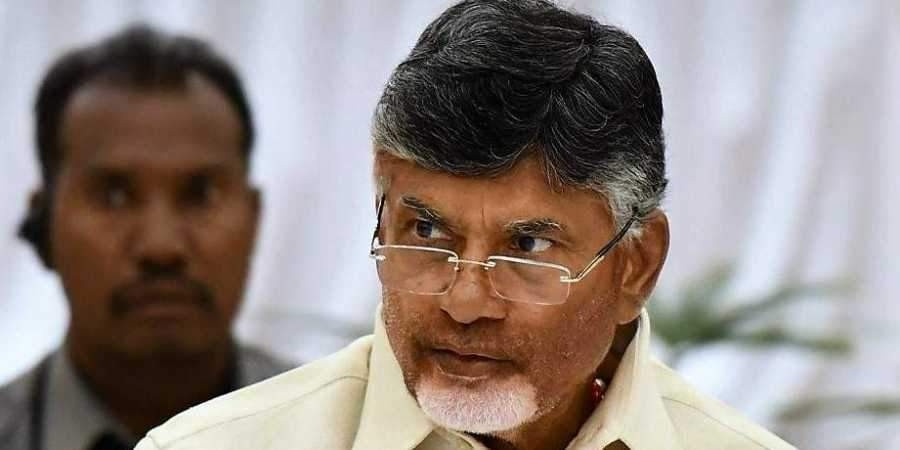 YSRC govt lacks ability to fulfil poll promises: TDP chief N Chandra Babu Naidu