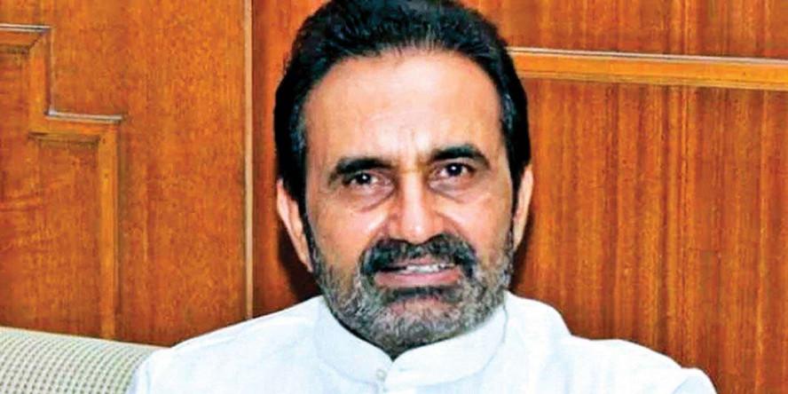 तेजस्वी सीएम उम्मीदवार, राजद का फैसला'- शक्ति सिंह गोहिल