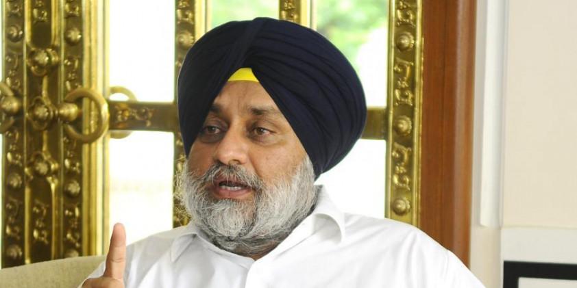 विधायक के भाजपा में शामिल होने पर शिअद ने तोड़ा गठबंधन, प्रदेशाध्यक्ष सौथा बोले-भाजपा है धोखेबाज पार्टी