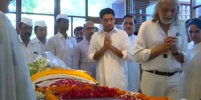 शीला दीक्षित जैसे व्यक्ति की पूर्ति होना मुमकिन नहीं: दीपेंद्र सिंह हुड्डा