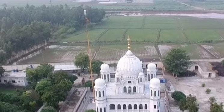 श्री करतारपुर साहिब में सुशोभित होगी सोने की पालकी, पाक ने दो हजार श्रद्धालुओं को दी इजाजत